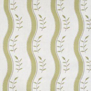 Farfrae Stripe Green