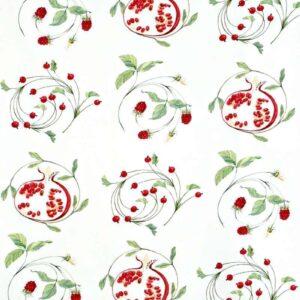 Stottsford Berries Red